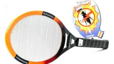 Fly Swat Wasp Bug Mosquito Swatter Zapper