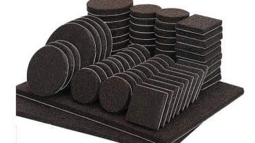 FurnitureMate Furniture Pads