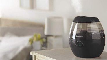 Honeywell HUL520B Mistmate Cool Mist Humidifier