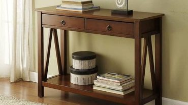 Linon Home Dcor Console Table