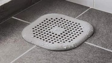 Shower Drain Cover by NOTSEK